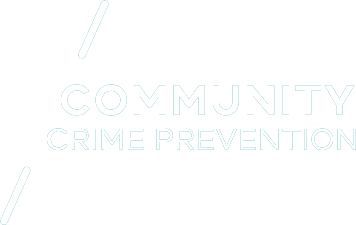 Community Crime Prevention Victoria - logo